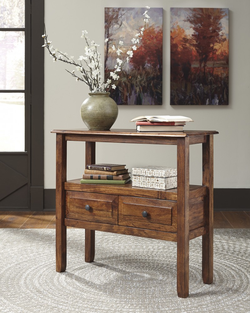 abbonto warm brown accent table tables sofa kitchen tablecloth modern round glass coffee entryway bench white desk with drawers small touch lamp side gaming pottery barn leather