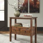 abbonto warm brown accent table tables sofa round modern wood and glass coffee target threshold chair blue console cabinet tripod plant stand copper marble side nautical items 150x150
