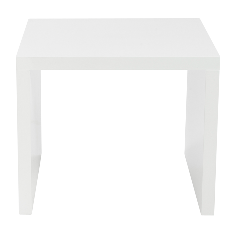 abby modern white side table euro style eurway back lacquer accent canadian tire patio industrial blue outdoor west elm entryway tall end tables target antique fold out asian