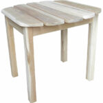 acacia unfinished accent table saah furniture skinny runner rectangular mosaic round wood tops glass lamps for bedroom meyda tiffany lamp shades small decorative chest drawers 150x150