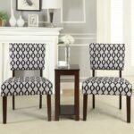 accent chair and side table set darby home pieces occasional fabric with beach house furnishings folding dining for small space retro modern furniture screw legs brown lamp wicker 150x150