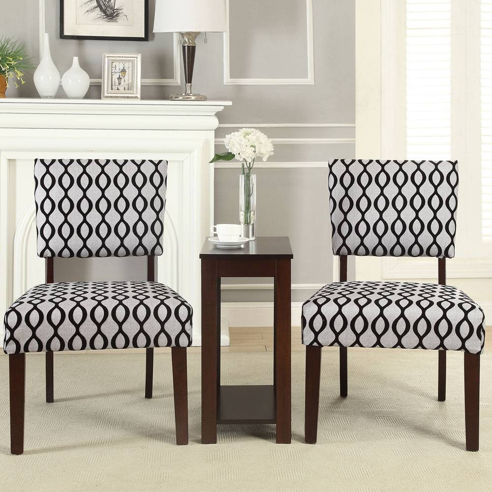 accent chair and side table set darby home pieces occasional fabric with beach house furnishings folding dining for small space retro modern furniture screw legs brown lamp wicker