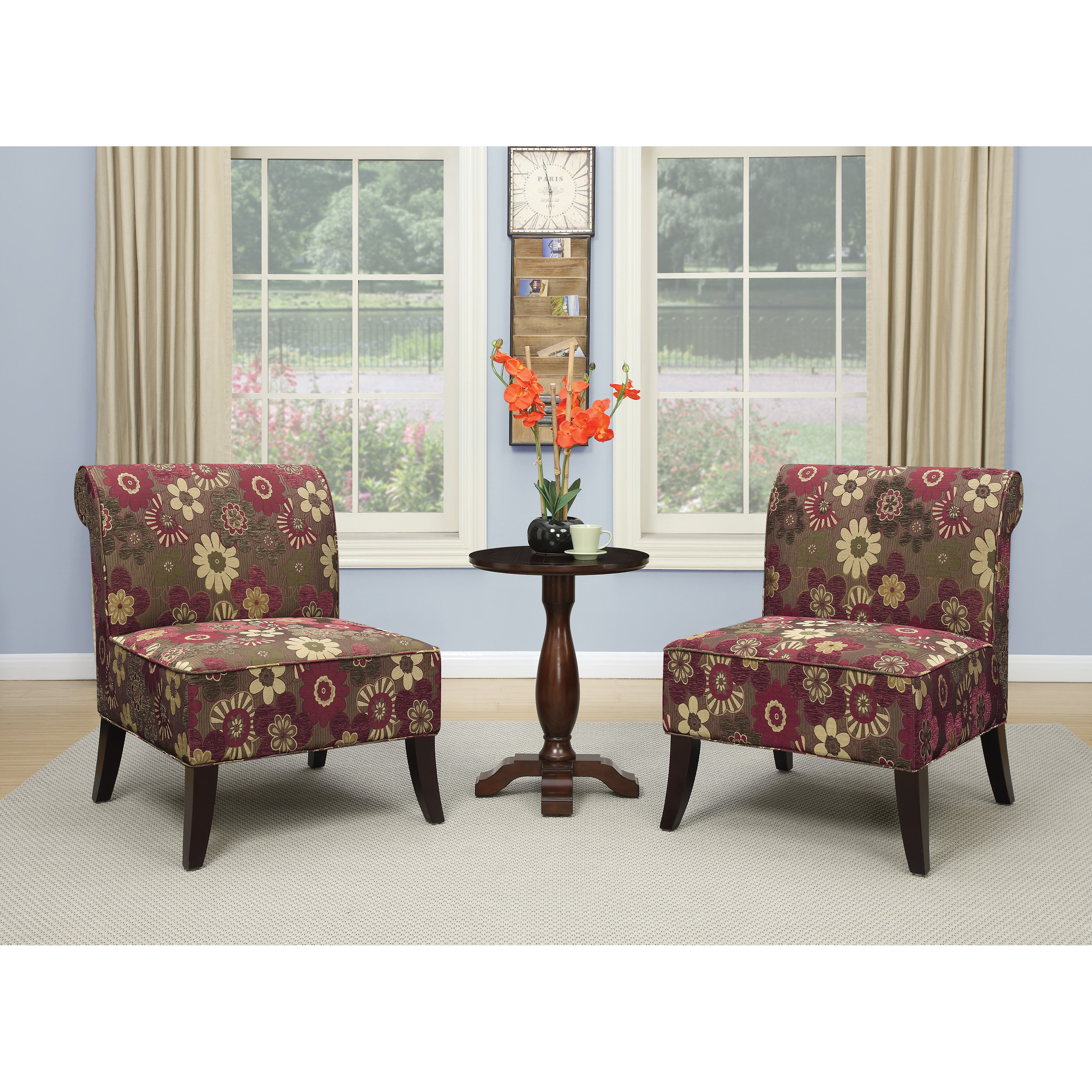 accent chair and table set chantelle piece avenue six furniture america frieda view larger hobby lobby decorations small white wicker the pier clearance decorative cordless lamps