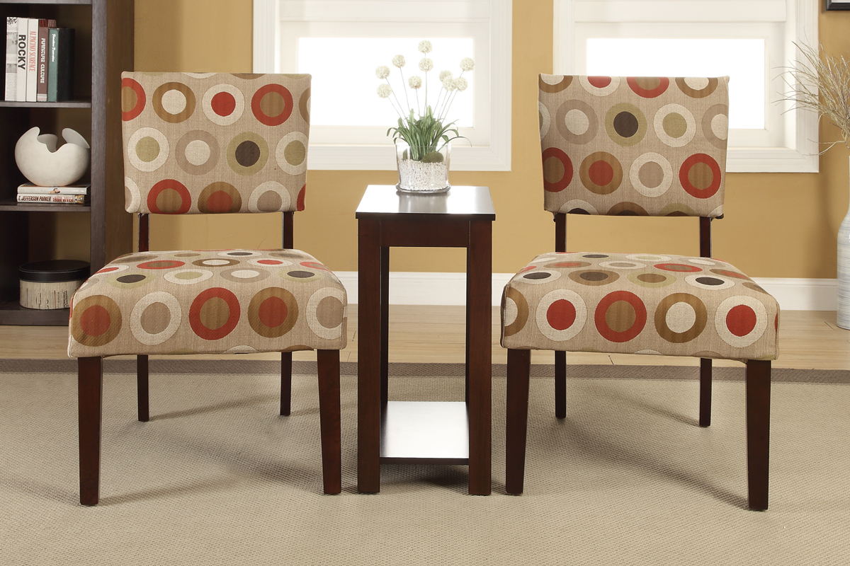 accent chair and table set chantelle piece chairs side kendrys furniture avenue six hobby lobby decorative cordless lamps decorations wood for coffee wicker patio corner end