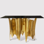 accent console table home decor gallery obssedia zoom big gold koket black monarch nursery changing curved patio umbrella drummer stool with backrest round cover marble top coffee 150x150