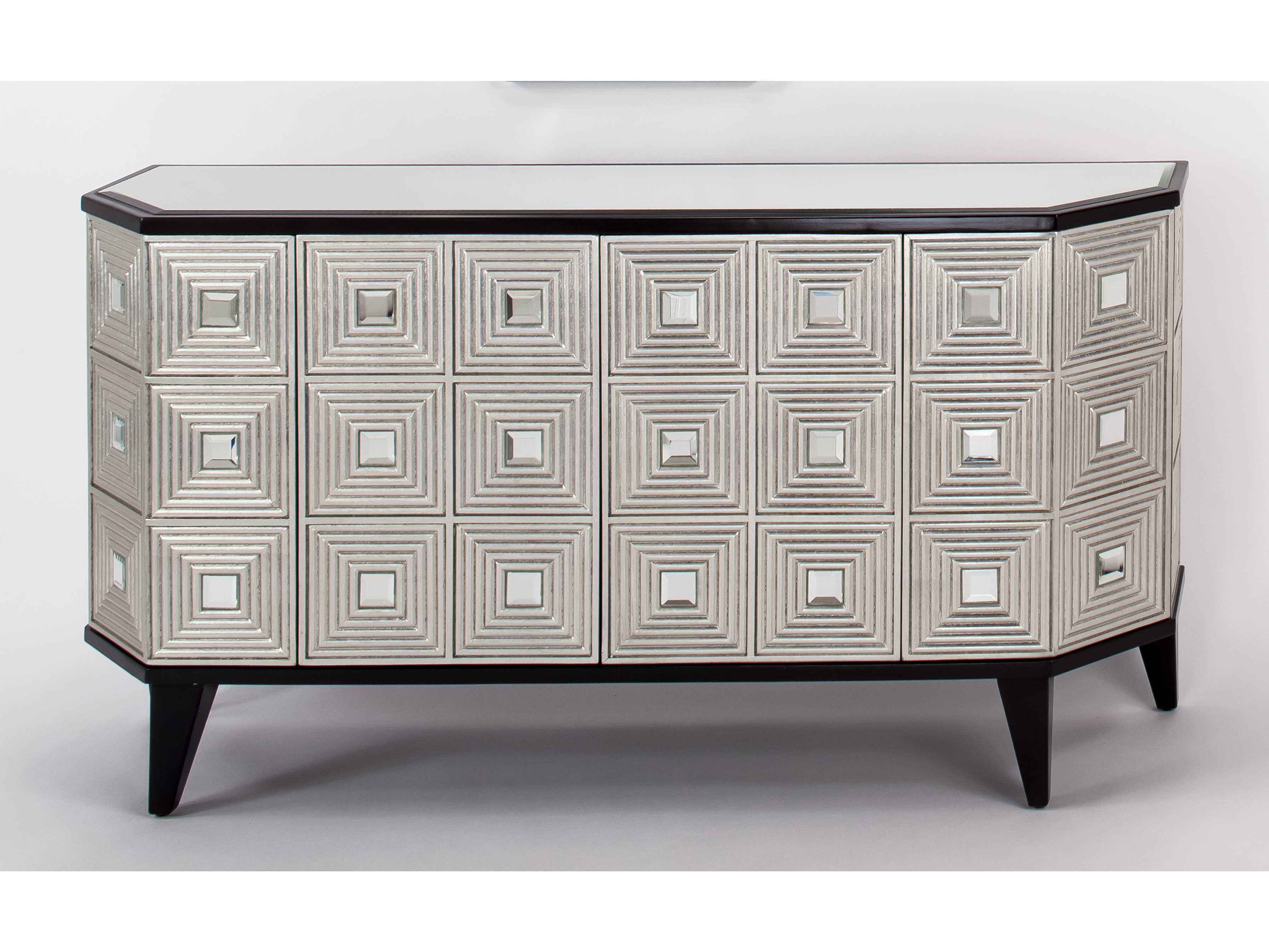accent console table urban home designing trends monarch hall dark taupe artmax black espresso silver leaf credenza small tables covers for outdoor round mosaic dining inch marble