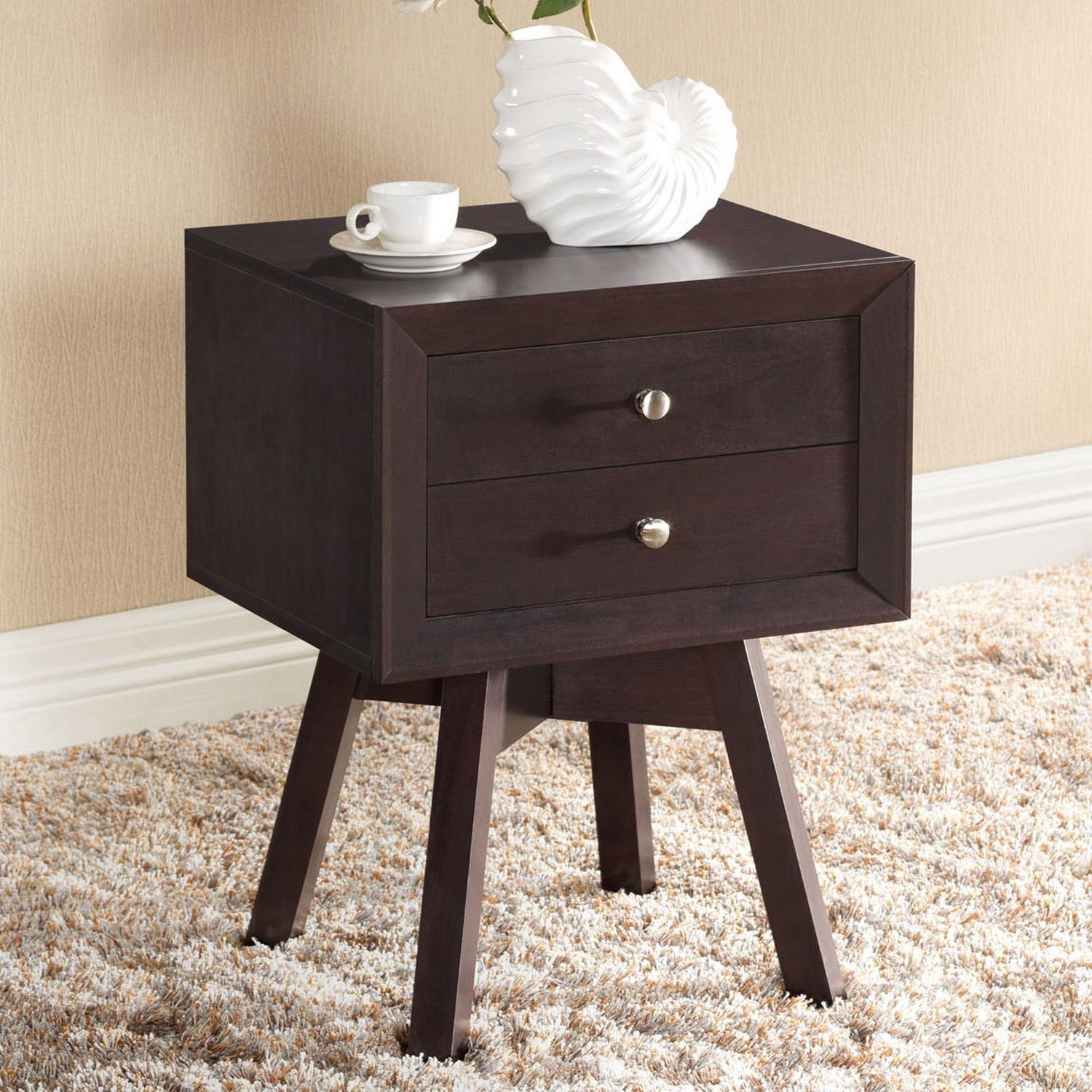 accent desk find line treasure trove end table get quotations indoor multi function study computer bedroom living room modern style modular sofas for small spaces round tablecloth