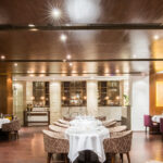 accent fine dining restaurant new delhi interior table gallery view more cookbook home interiors catalog office depot furniture black acrylic side room wall decor ideas outdoor 150x150