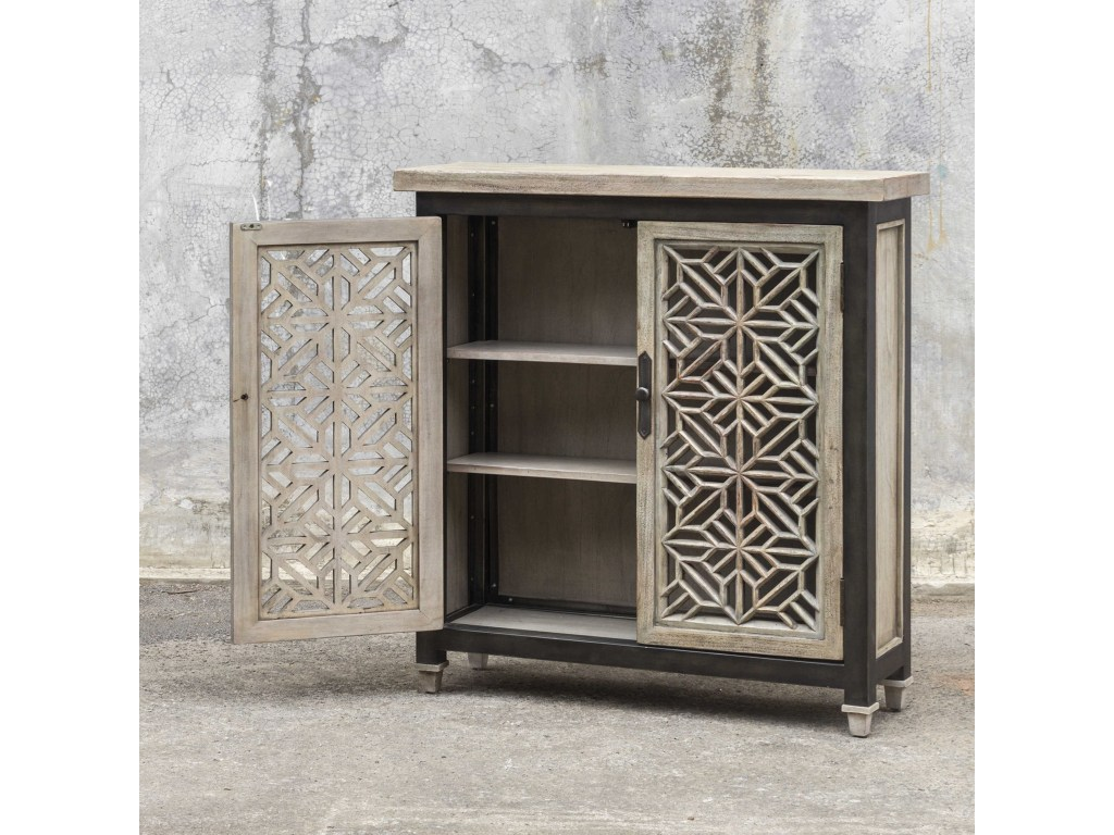 accent furniture chests branwen aged white cabinet becker products uttermost color tables and cabinets chestsbranwen semi circle table patio bistro set antique wooden pedestal