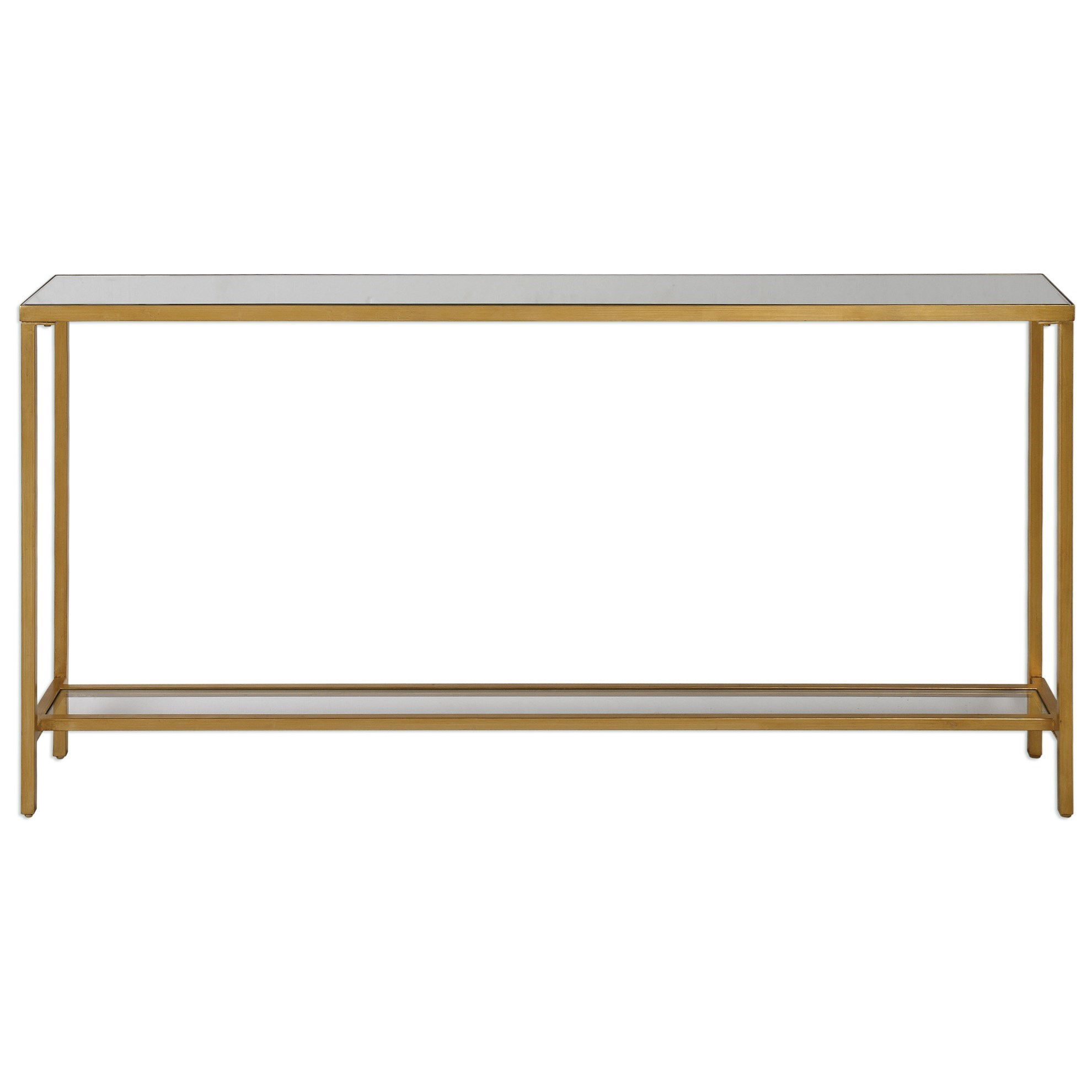 accent furniture hayley console table becker world products uttermost color stratford wicker folding bronze item number butterfly lamp storage cupboards with doors metal and glass