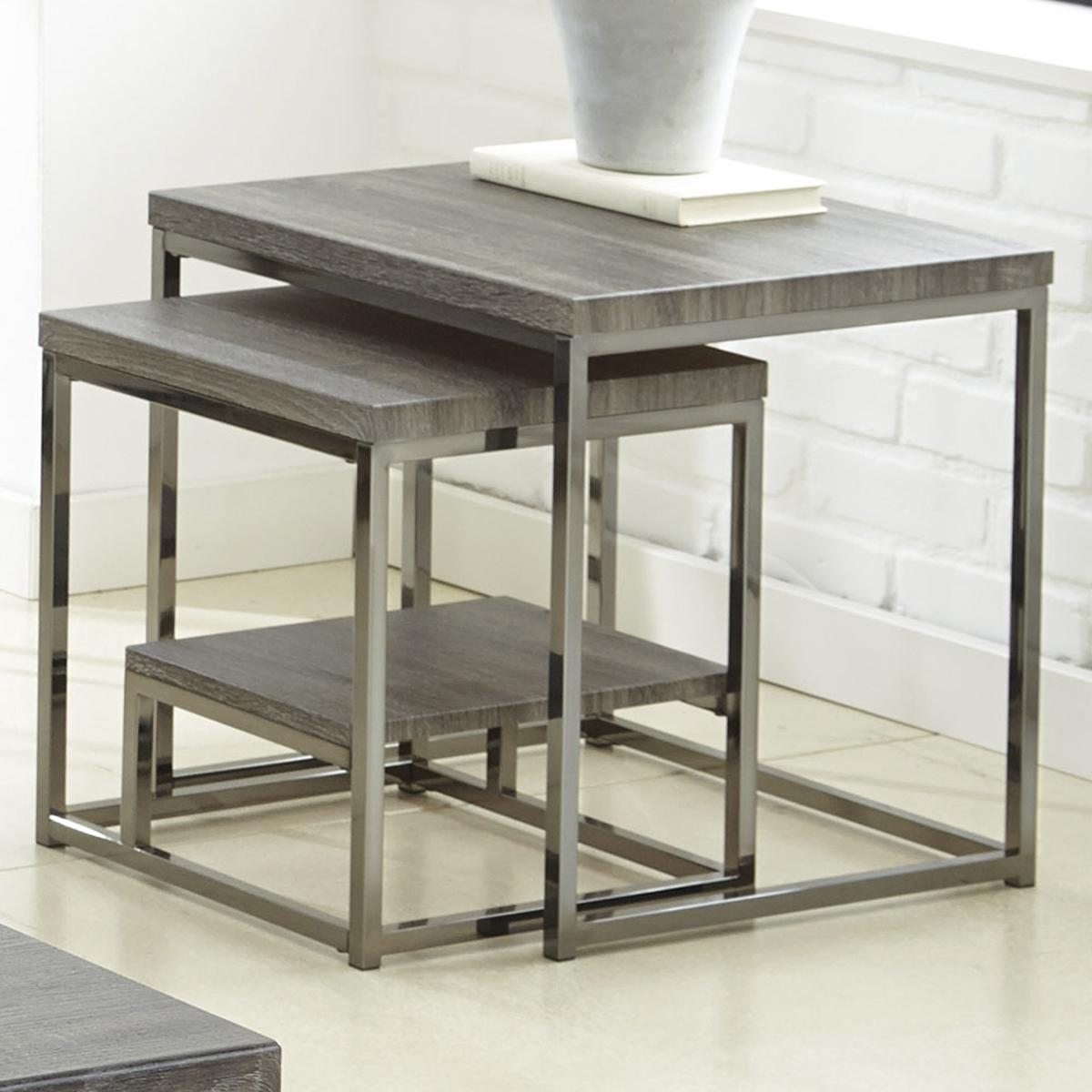 accent furniture mart table bunching and nesting tables glass top green tiffany lamp shade grey occasional chair concrete side patio chairs wicker storage trunk metal frame end