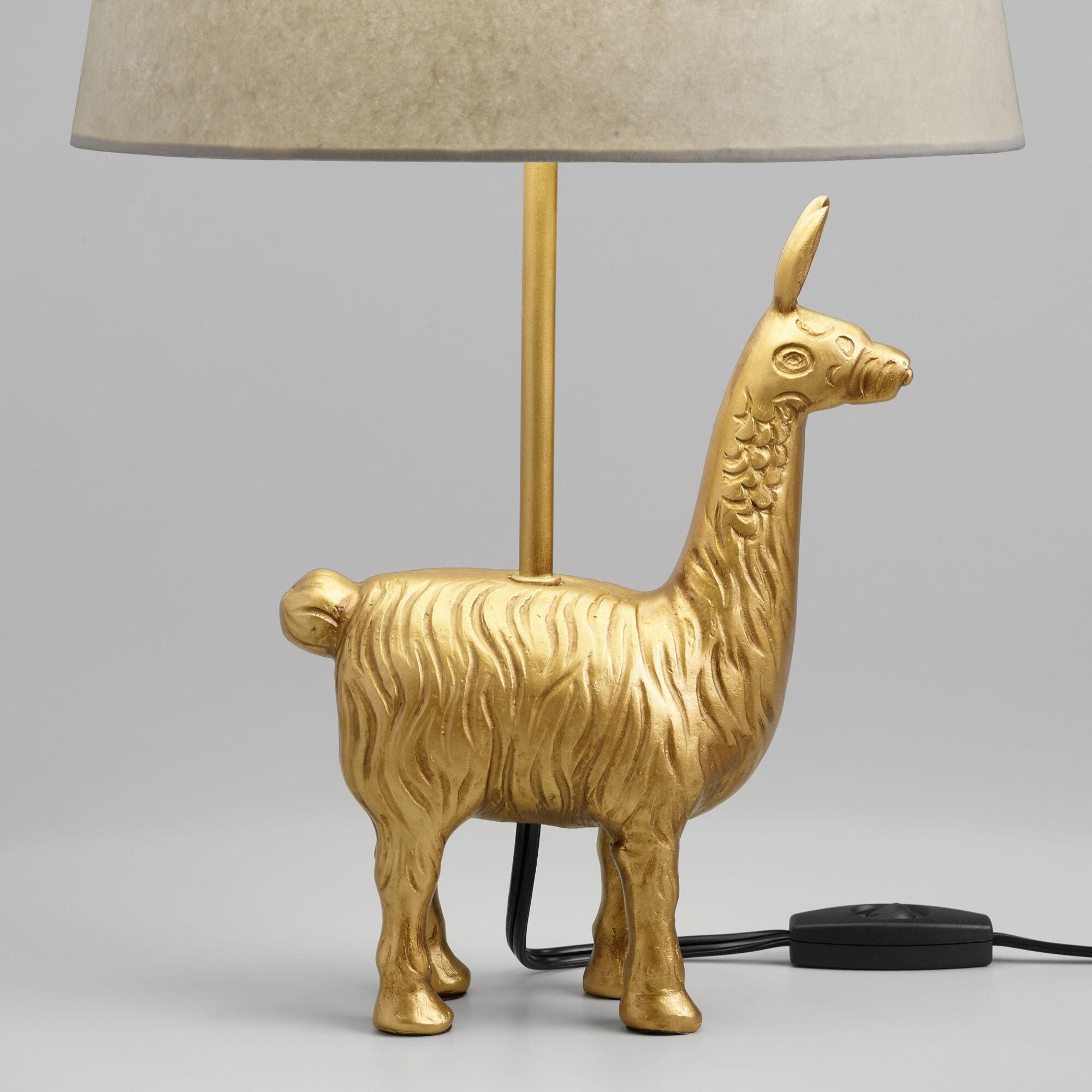 accent lighting unique table lamps world market iipsrv fcgi miniature gold llama lamp base rectangular nesting tables outdoor storage buffet dark brown side steel coffee shaped