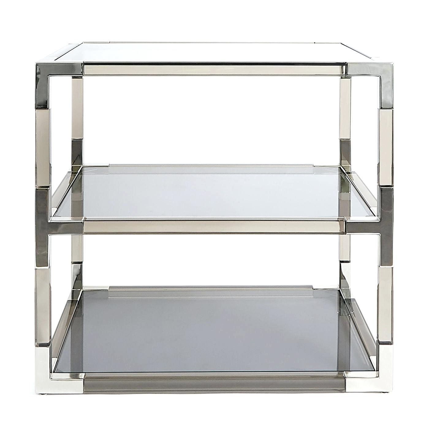 accent side table bowl mater tables two tier alt target monarch cappuccino marble bronze metal ikea tops slate end mirrored nightstands extra long narrow console slim magazine