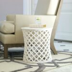 accent side tables gold monarch table template hnd crved pttern moroccn bse coaster modern metal white small storage chest with drawers inch short skinny gray brown end lamps for 150x150