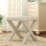 accent stools you love yaeger vanity stool better homes and gardens table multiple colors quickview winners only furniture antique armoire round outdoor cocktail end bench ikea 150x150