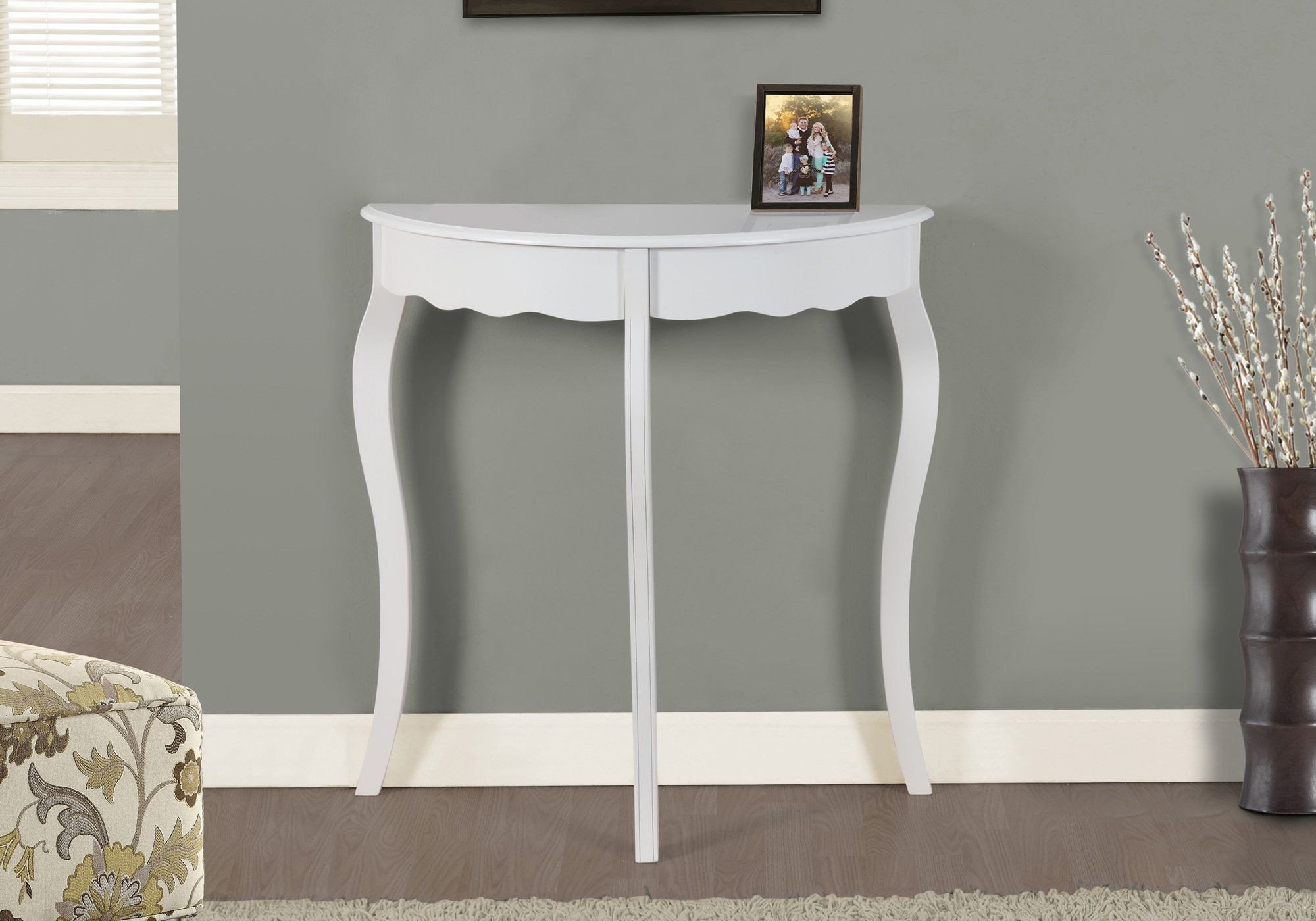 accent table antique white hall console furniture black pottery barn under armchairs for living room sofa with stools set ikea tops area rugs free quilted runner patterns lamp