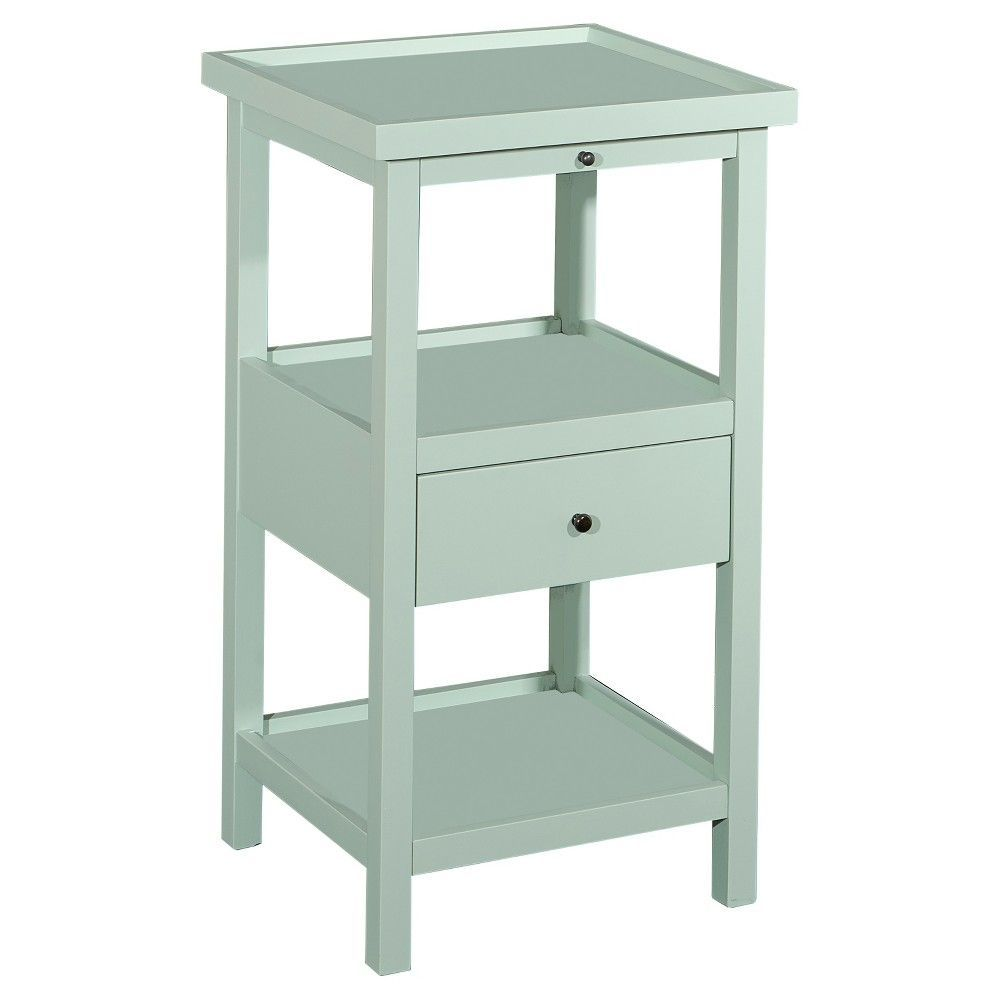 accent table aqua blue products contemporary chandeliers treasure trove end patio dining clearance countertops elegant room furniture sets knotty pine set gold mirrored nightstand