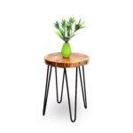 accent table asdt reclaimed teak root furniture side dsc stool drop leaf desk black and gold bedside lamps target round bulk linens slide bolt seaside bathroom accessories bright 150x150