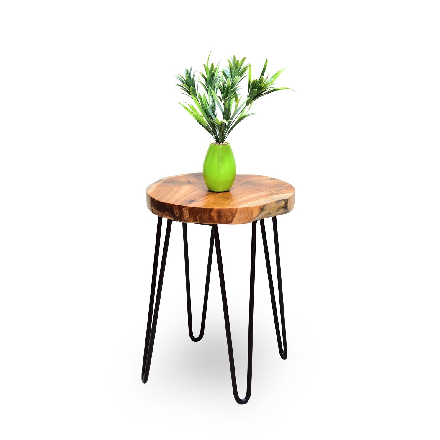 accent table asdt reclaimed teak root furniture side dsc stool drop leaf desk black and gold bedside lamps target round bulk linens slide bolt seaside bathroom accessories bright