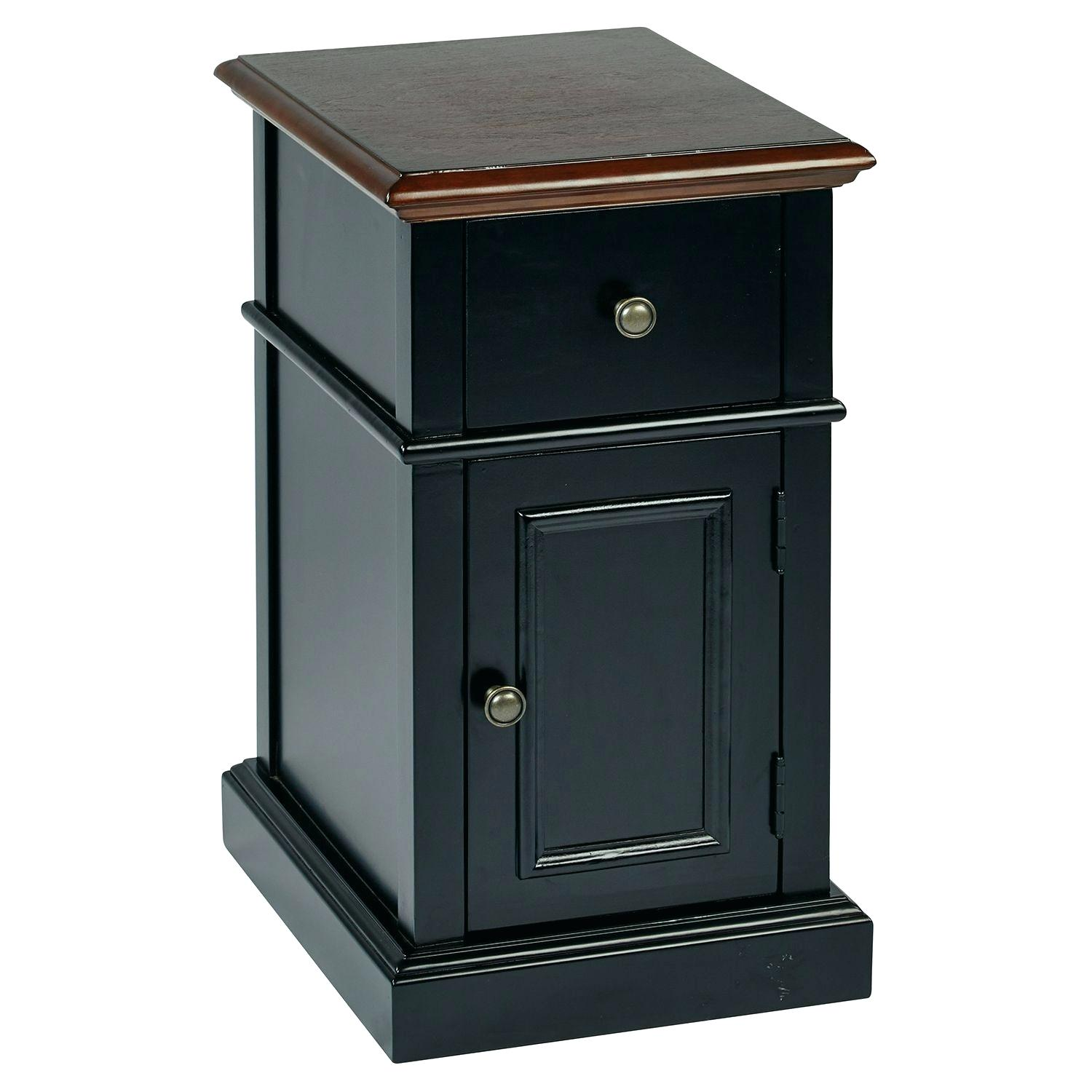 accent table black antique round looknook save this item tables friday kenzie brown patio chair vintage octagon side tiffany lamps half moon console campaign target kitchen
