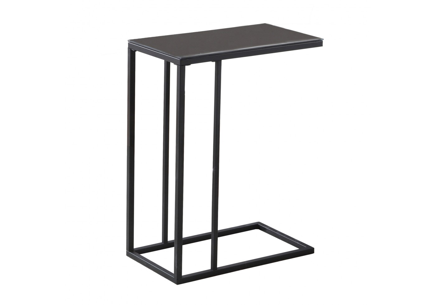 accent table black metal tempered glass outdoor umbrella stand weights white half moon console queen size cement dining counter height kitchen set round pedestal wood target