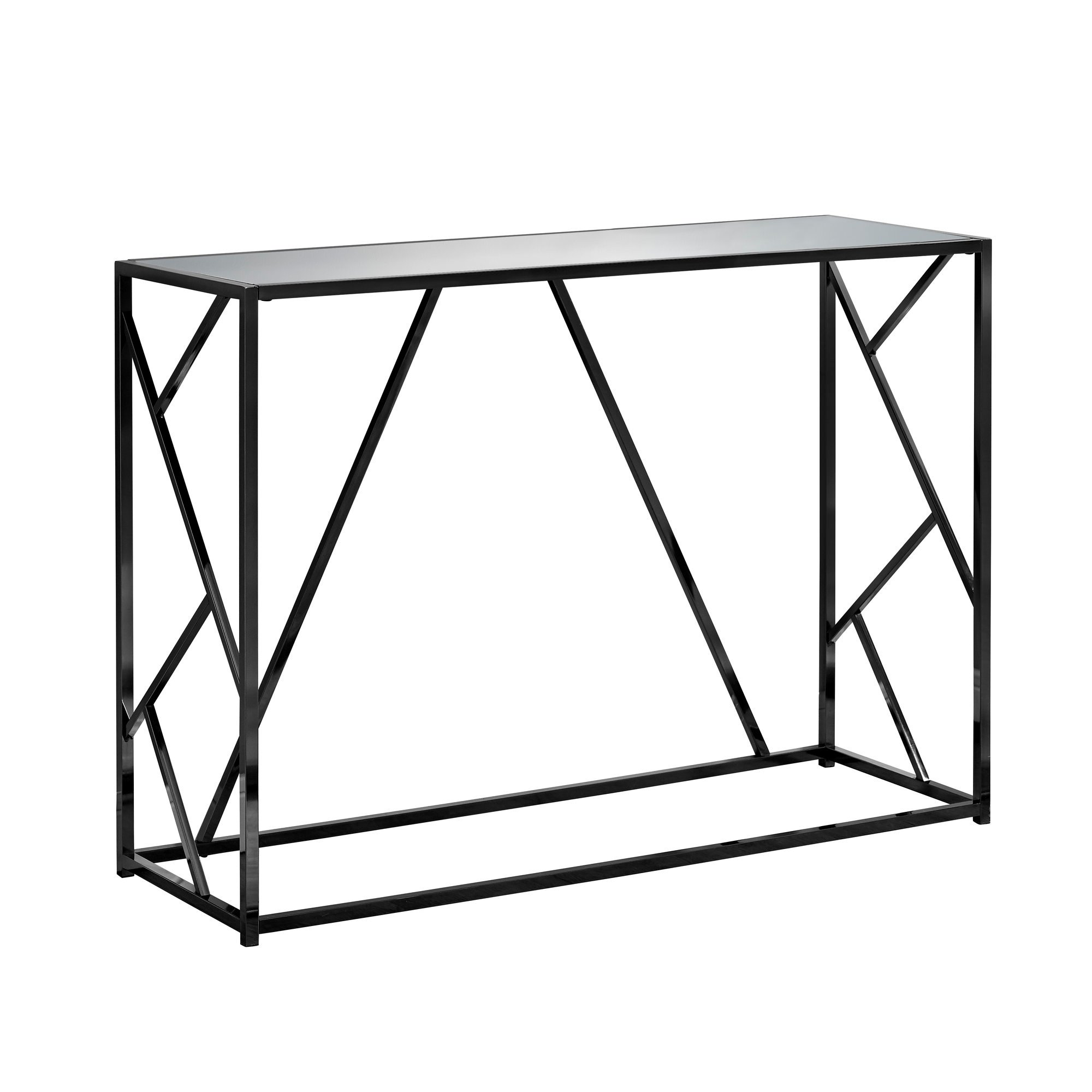 accent table black nickel metal mirror top free shipping today extra long shower curtain target modern dressers toronto argos coffee gold shelves inch wide nightstand pub style