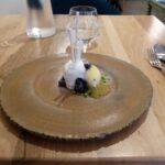 accent table bourse coin ure plat palombe desossee farcie navet kabu creme aubergine fumee echalote tout servit avec petit jus est tres bon tous les blue cabinet mainstays coffee 150x150