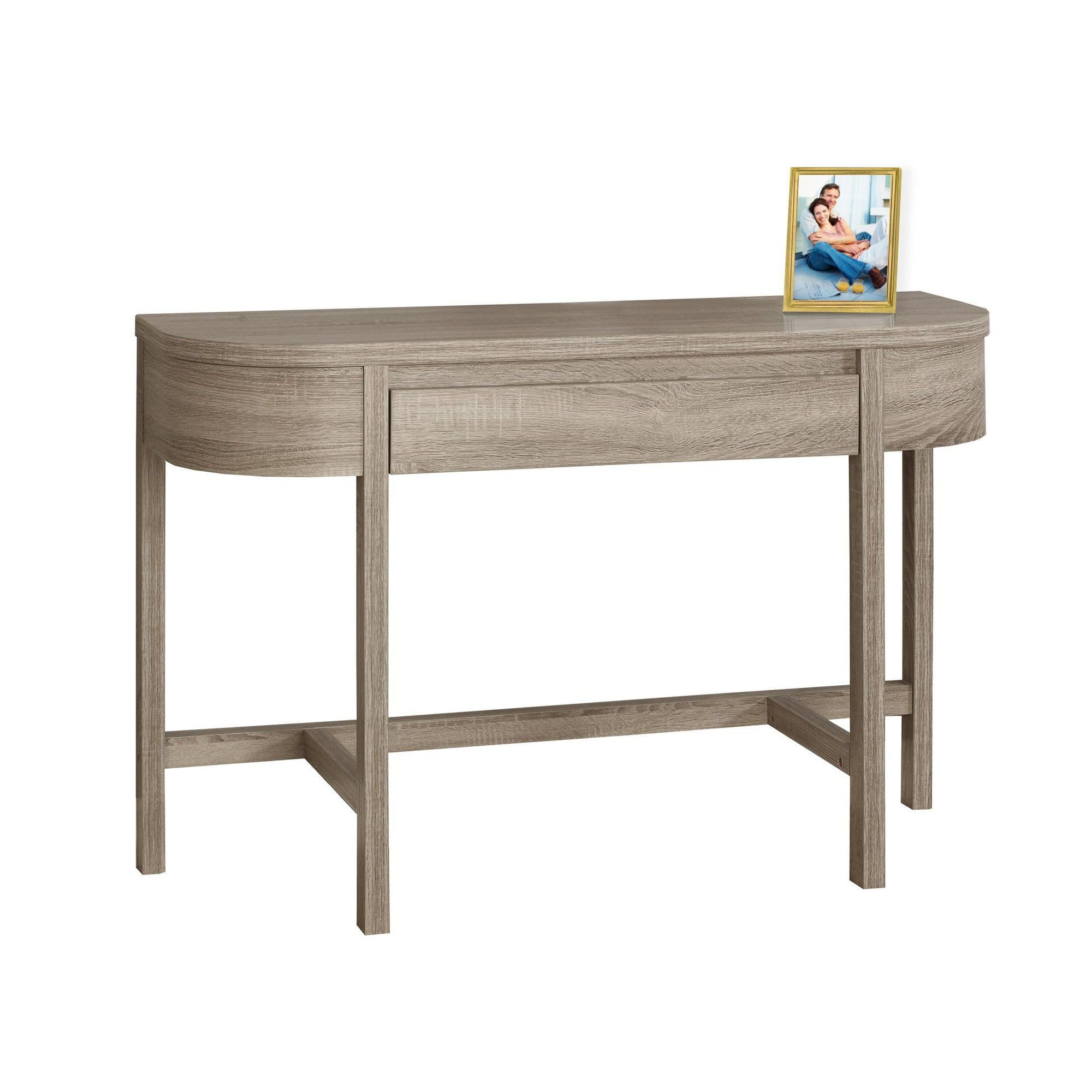 accent table dark taupe with storage drawer products monarch hall console and drawers small round metal outdoor live edge coffee marble kitchen plant pedestal chrome lamp bar west