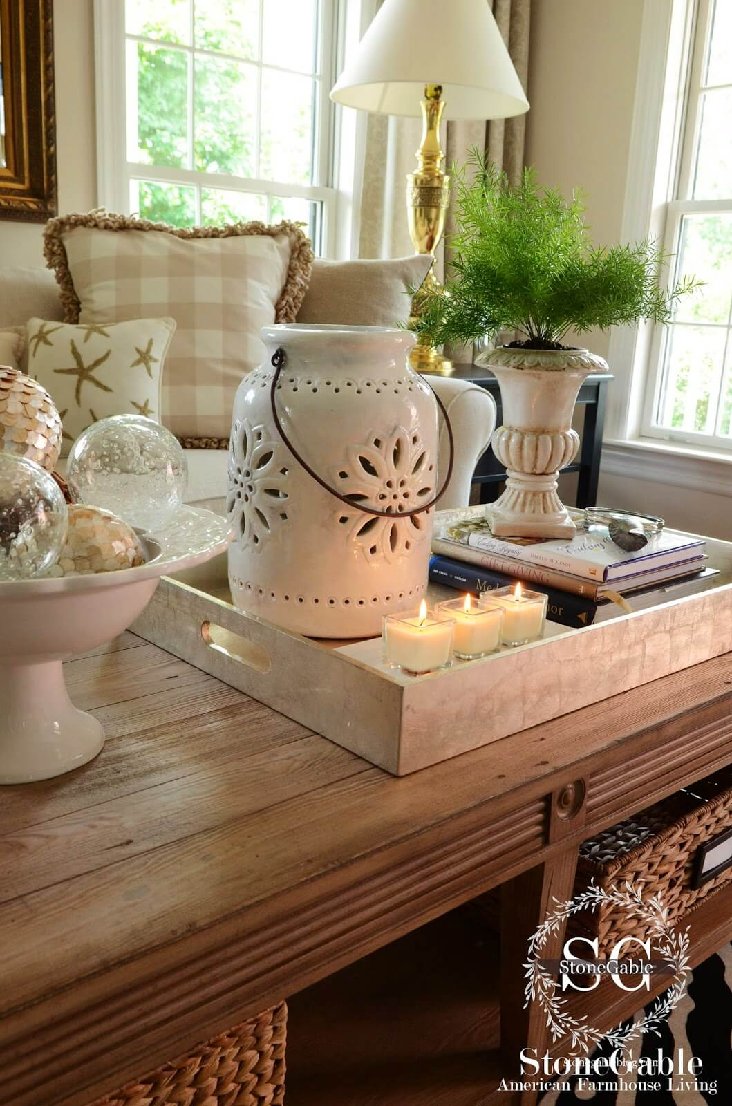 accent table decor centerpieces best coffee decorating ideas and designs for farmhouse hairpin leg end antique tables with electrical silver lamps marble top leaf office furniture