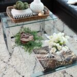 accent table decor centerpieces tips decorate tables like pro setting for farmhouse boho coffee office furniture kidney side white marble gold bar towels antique and end narrow 150x150