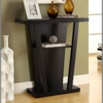 accent table decor decorating ideas victoria homes design distressed furniture small glass cocktail white wicker kitchen and chairs outdoor wood side console plain cloths jcpenney 150x150