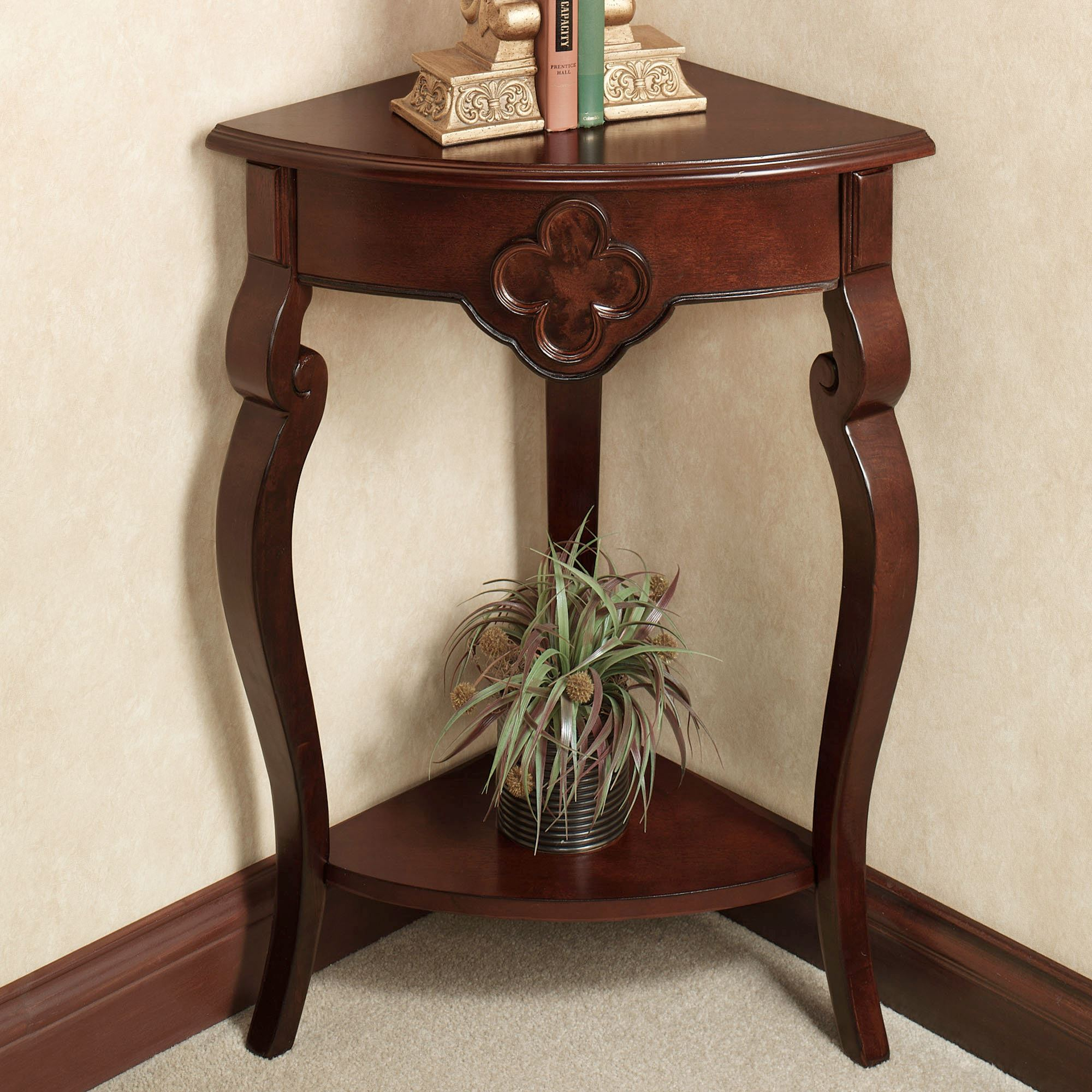 accent table decor ideas round small decorating white rustic end interior cast iron patio tables only lamp base bench legs ethan allen american impressions armoire crushed velvet