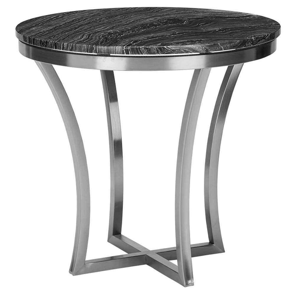 accent table ewf modern ewfmodern accenttable web outdoor tables simple small furniture best quatrefoil decor tan leather chair high end dark wood side dale tiffany dragonfly lily