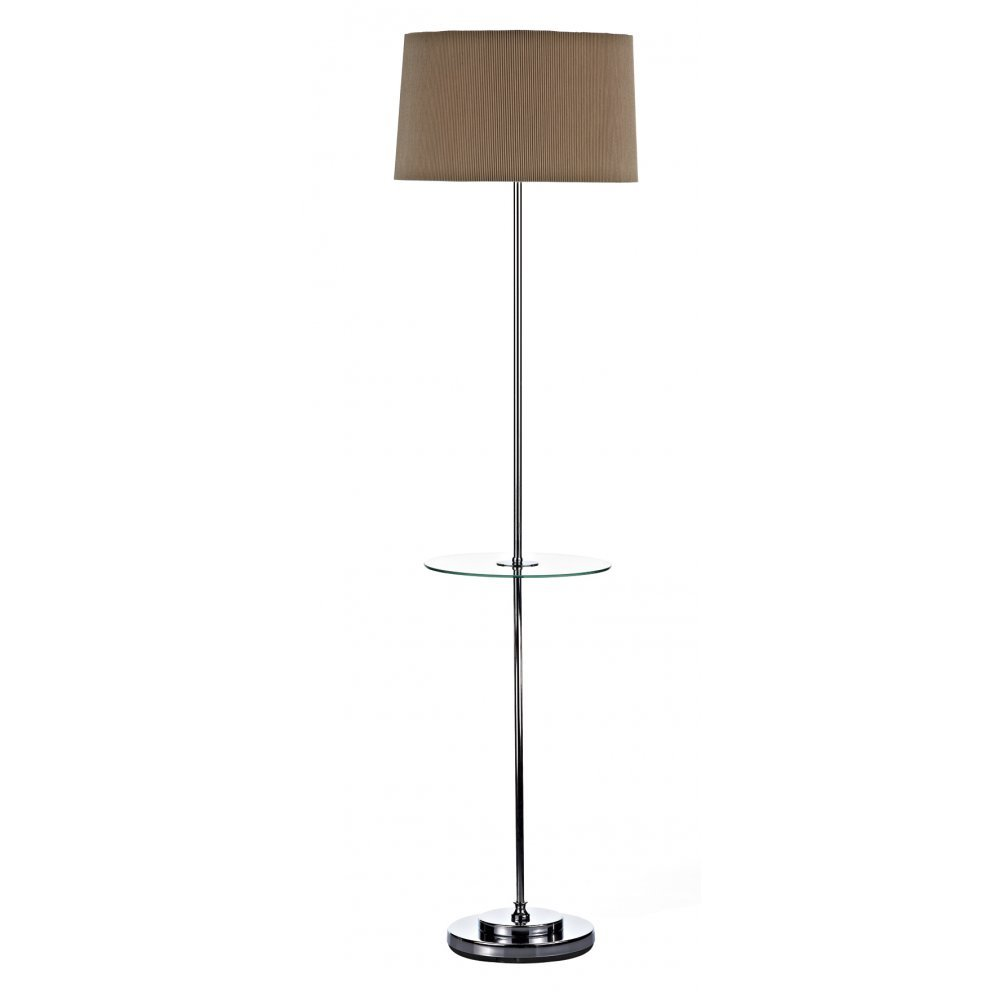 accent table lamp attached jeeves floor with glass polished chrome shade sportcraft ping pong west elm box frame coffee wicker trunk couch winsome ava wine rack end grey patterned