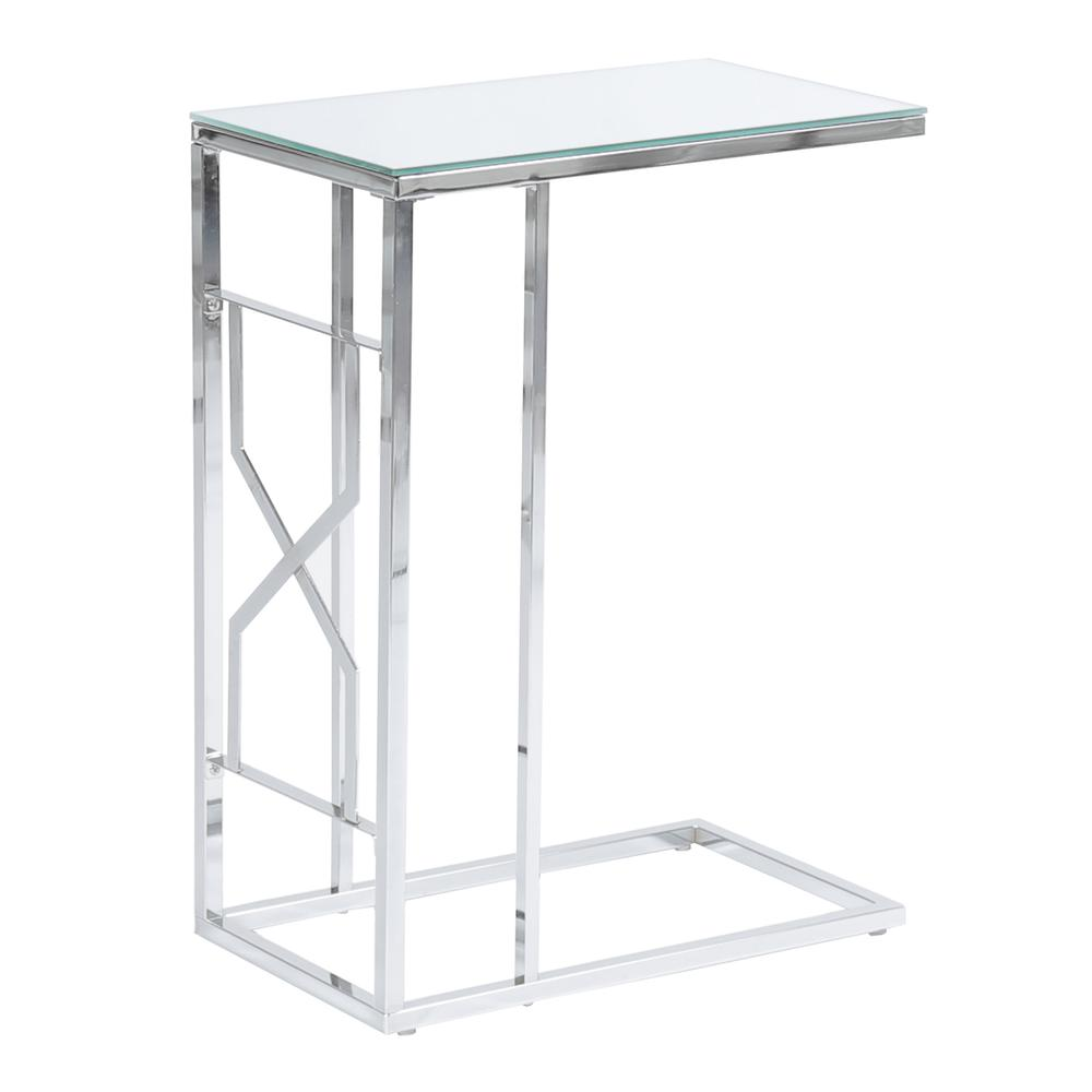 accent table mirror top chrome metal and pier one vases waterproof tablecloth room essentials office chair industrial round side grey wood nest tables kitchen dining white marble