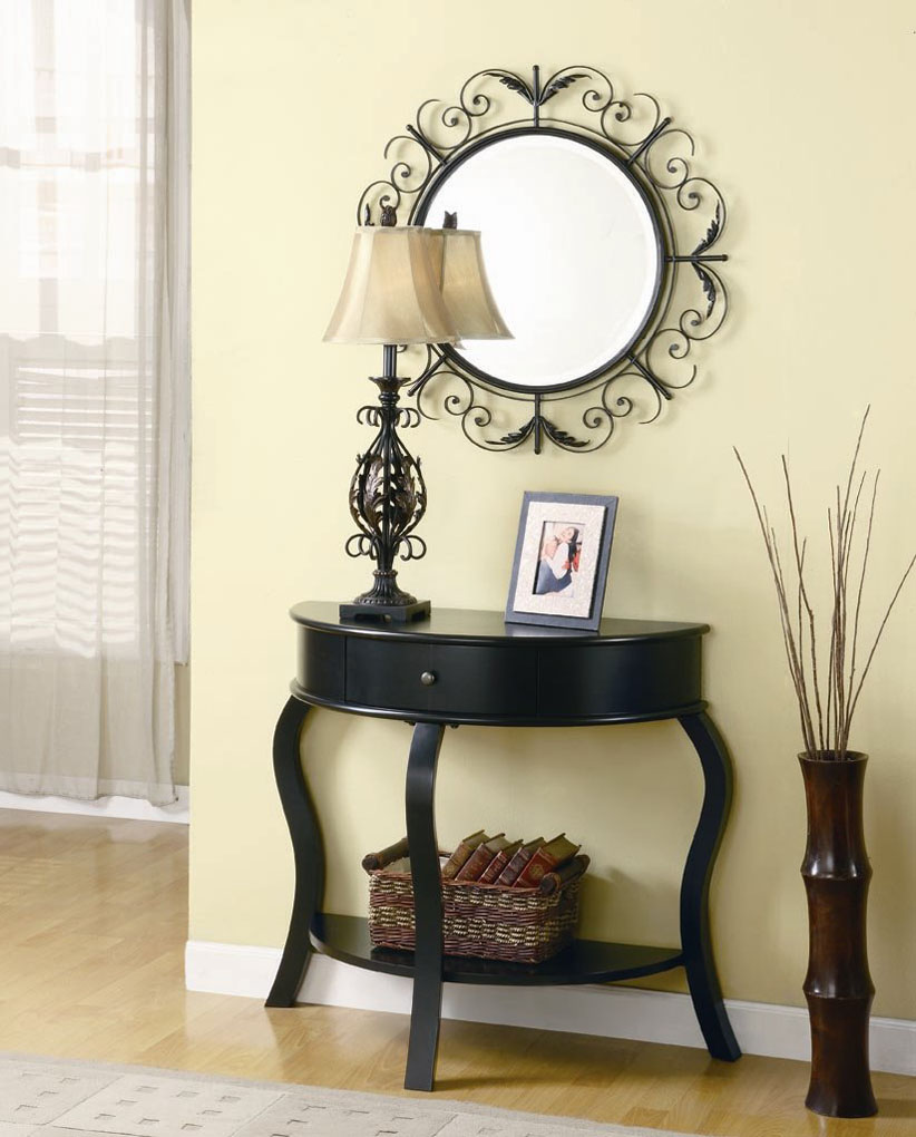 accent table set console sofa tables coaster accents groups narrow with drawer rust colored placemats floor transitions entry decor ideas drop leaf drum throne seat top white
