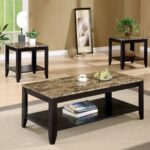 accent table sets set rosewood tall end tables coffee brown coaster fine furniture piece sears winter boots white glass side ashley laflorn chairside lucite legs decorating with 150x150
