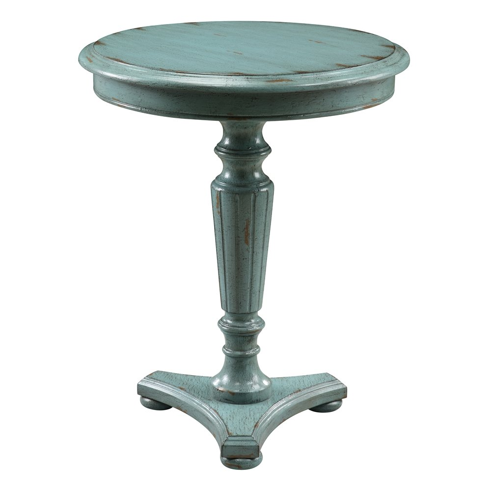 accent table teal blue white curtains target round rattan side mirrored console with drawers hammered metal coffee shelves and clearance dining room chairs lounge laminated