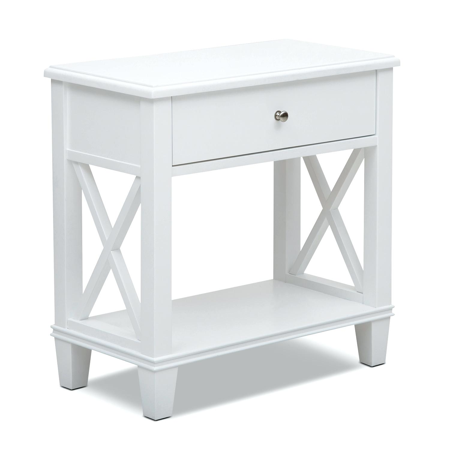 accent table white poplar wood off round and occasional furniture distressed hafley target freestanding kitchen island phone stand cube coffee small hairpin legs agate grill