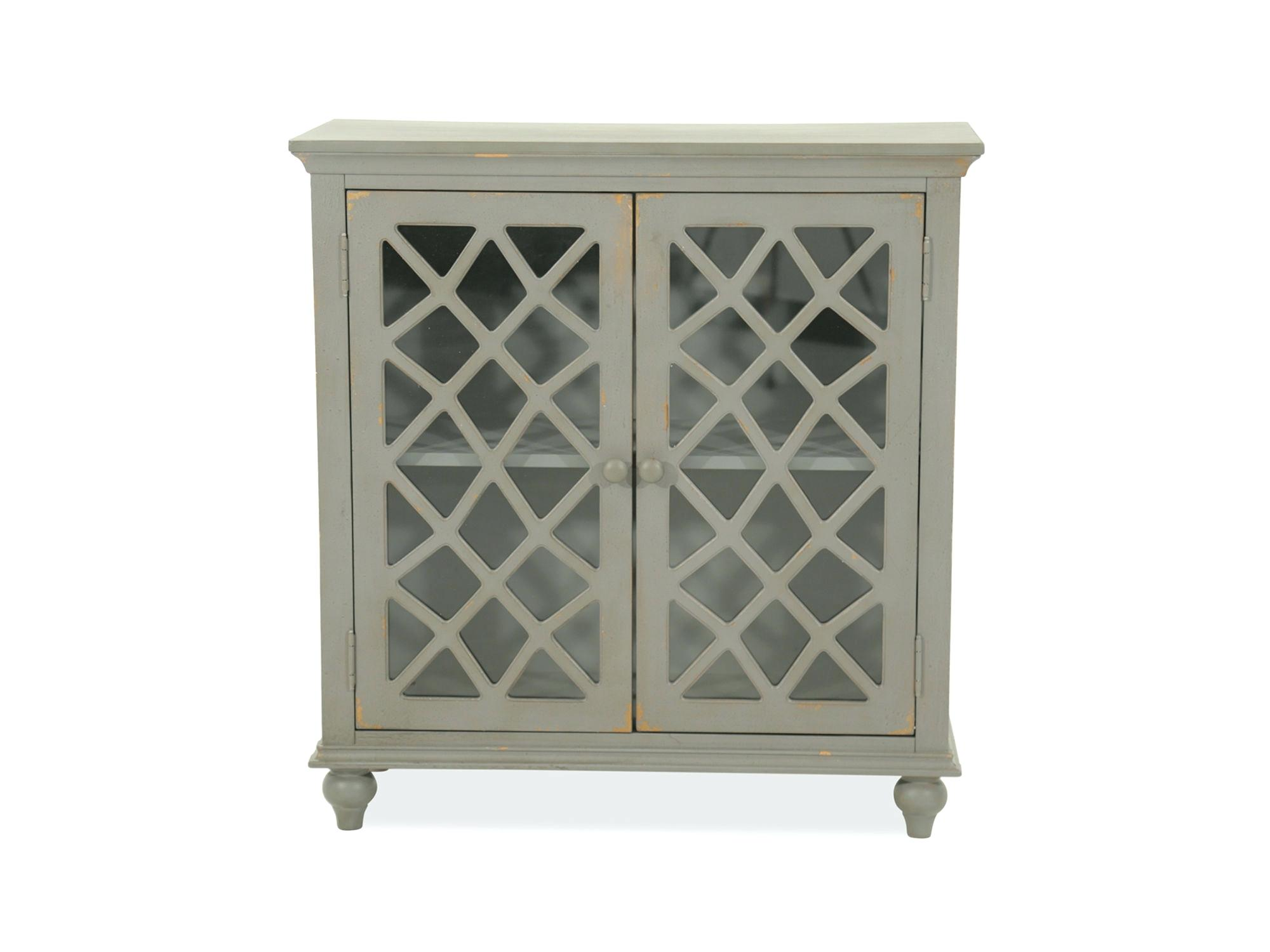 accent table with doors homey design front door decor lattice cottage small ethan allen bedroom pier imports sofas tiffany butterfly tablecloth for round outdoor lounge chairs