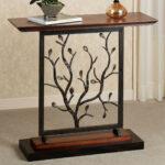 accent table with shelf elegant leick furniture narrow end awesome alluring small corner decor ideas home beach lamps pottery barn sofa goods dining chairs mini argos coffee 150x150