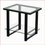 accent table with shelf great alluring small corner astonishing off crate and barrel amp barrelglass metal tablecloth for round black wicker outdoor coffee pier one tables living 150x150