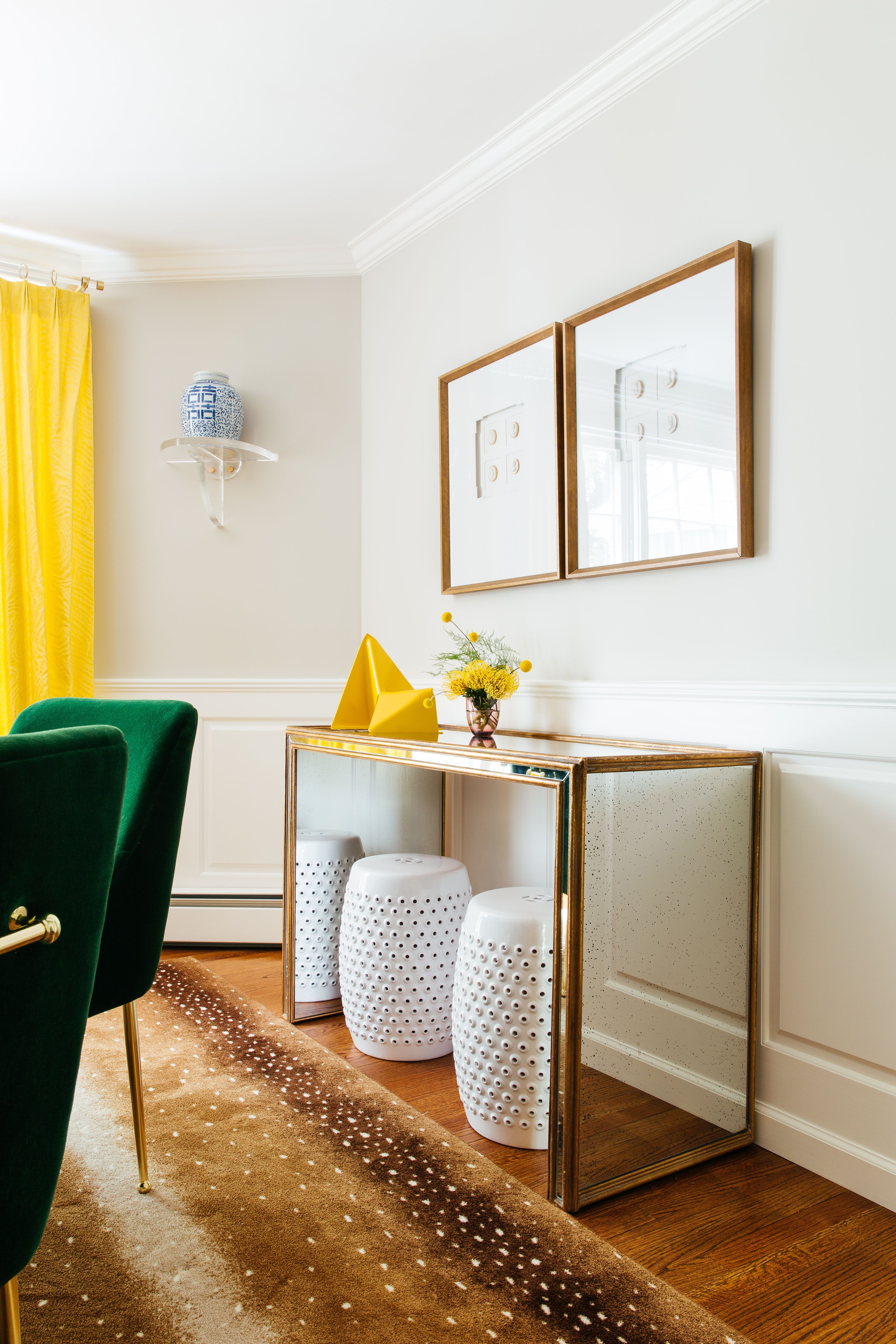 accent table yellow curtains blue white urn ceramic side tables wood flooring project danforth palomino bazaar new canaan slim furniture target floor rugs black with drawer