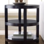 accent tables adams morgan round end table with shelf cool mini fridge unique outdoor side blue dining chairs acrylic lamp solid wood slab small marble rustic coffee wrought iron 150x150