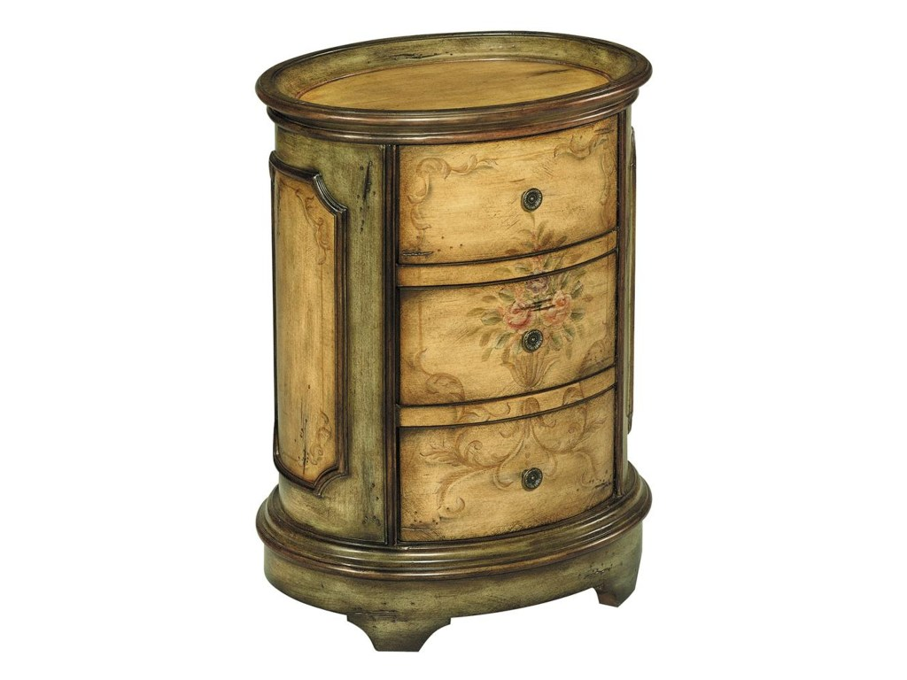 accent tables antique style oval tray top morris home chests products stein world color table chest stanley furniture patio bunnings outdoor settings ashley rustic coffee windham