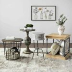 accent tables are super versatile and functional decor piece farmhouse style table rules mirrored rectangular coffee next counter set lamps inexpensive modern metal glass mini 150x150