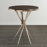 accent tables bassett furniture extra small truck tool box pier one imports coupons round bar table and stools hairpin end avani drum outdoor dining chairs edmonton dark cherry 150x150