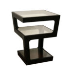 accent tables black urban home designing trends wooden end with glass top for small living room zane table ideas budget storage essentials slim console tall thin bar height and 150x150