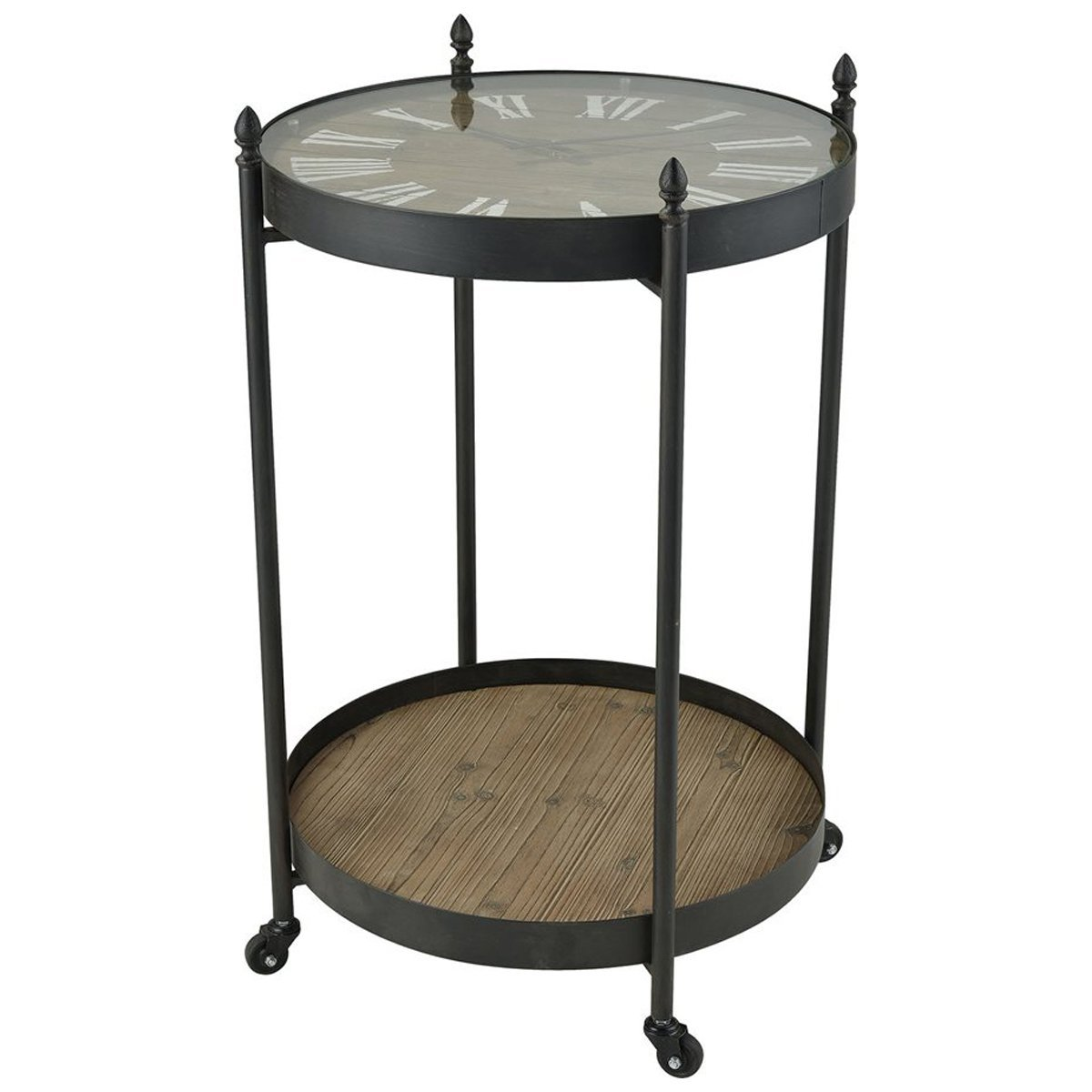 accent tables bramsworth black metal wood glass furniture table side clamp legs quilt runner patterns clearance dining room sets modern brass lamp entryway console with storage