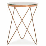 accent tables for living room traditional side hospital table coffee glass and gold circle black mirrored clear end long slim console large oval umbrella pottery barn reclaimed 150x150